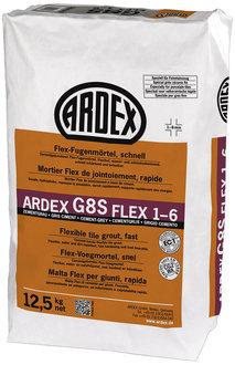 Ardex Flex Fugenmörtel G8S