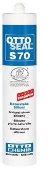 Ottoseal Naturstein Silikon S70 04 C01