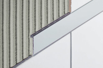 SCHLÜTER Designline E DL625E 25 mm breit