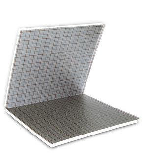 Thermodämm protec Faltplatte WLG 045