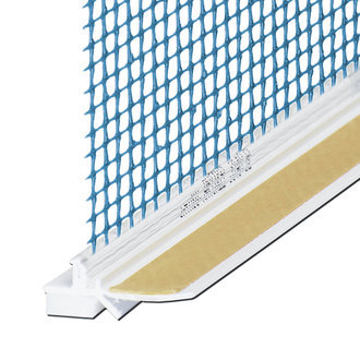 Knauf Gips Fensteranschlussprofil Standard