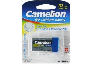 HaWe Batterie Lithium