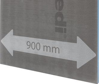 WEDI Bauplatte XL