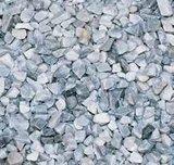 Hamann Mercatus Granitsplitt Ice Blue Korn 8-16 mm