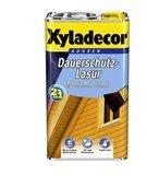 Xyladecor Dauerschutz Lasur 4 Liter Teak