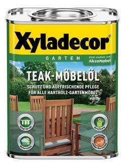 Xyladecor Teak Möbelöl