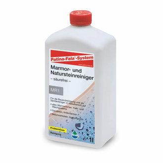 PATINA FALA Marmor und Natursteinreiniger - säurefrei - MR1