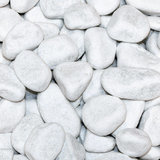 Hamann Mercatus Marmorkies Carrara Korn 40-60 mm Carrara