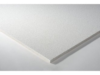 Knauf AMF THERMATEX Feinstratos micro perforiert