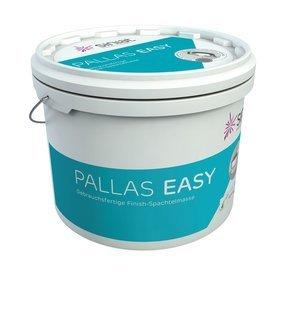 SINIAT Pallas Easy - Finish Spachtel