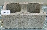 RAU Leibungshalbstein R 24 HL 500x240x250 mm