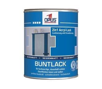 Opus1 2in1 Acryl Buntlack