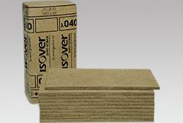 ISOVER Protect BSP 40 Brandschutzplatte