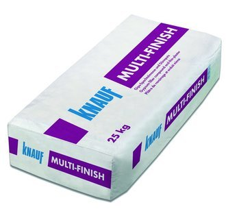 Knauf Multi Finish