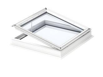 VELUX Flachdach-Fenster CVP 060060 0673QV