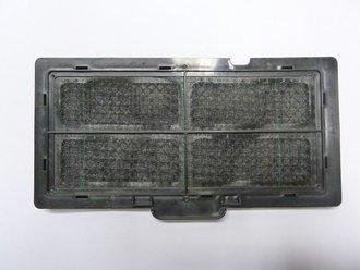 KemTec Grobfilter für Händetrockner