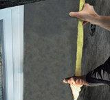 Rockwool Laibungsplatte Fixrock 035 VS LB
