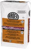 Ardex Flex Fugenmörtel G9S 12,5 kg Anthrazit