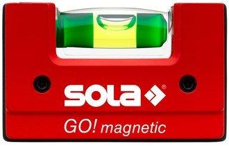 Scheyer Sola Kompakt Wasserwaage Go Magnetic