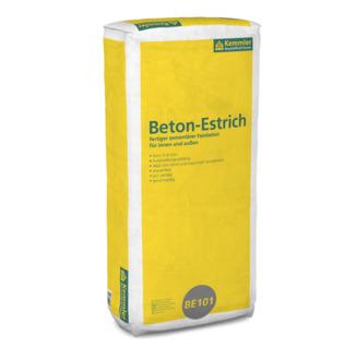 Kemmler BE101 Beton-Estrich