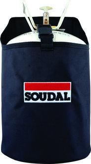 Soudal Rucksack für Soudatherm Roof 330
