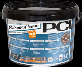 PCI Nanofug Premium