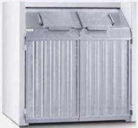 Paul Wolff Container Box KLASSIK EV plus 1100