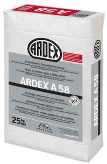 Ardex A 58