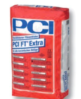 PCI FT Extra