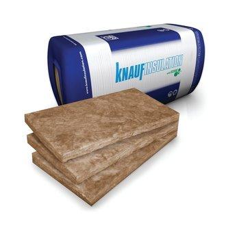 Knauf Insulation Trennwand Dämmplatte TP 115