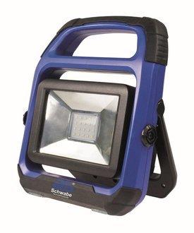 Schwabe Akku-LED-Strahler