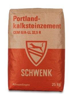 SCHWENK Portlandkalksteinzement CEM II