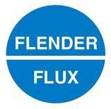 Flender Flux Verbindungsmuffe Ø 13/13 mm Silber