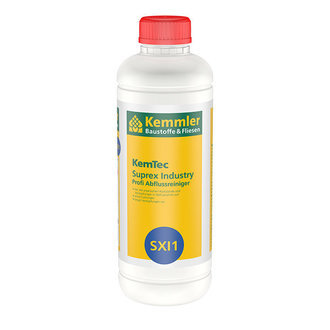 KemTec Suprex Industry SXI1