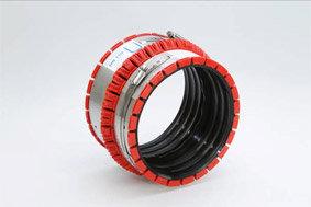 Funke VPC-Rohrkupplung DN250