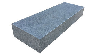 Granit Blockstufe