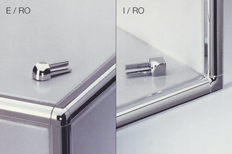 SCHLÃœTER Rondec IE. ID/RO100EB, H=10 mm