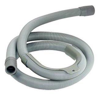 Sanitop Geräteanschluss-Spiral-Ablaufschlauch für Wasch- und Spülmaschinen