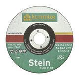 Cronco Steintrennscheibe C24R 180x3x22,2 mm