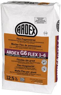 Ardex Flex Fugenmörtel G6