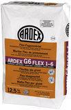 Ardex Flex Fugenmörtel G6  Silbergrau