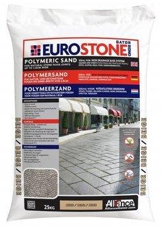 Alliance Eurostone Polymersand