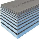 WEDI Bauplatte Standard  125x60x0,4 cm