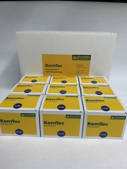 KemTec KS9 Key-System Vorratspackung