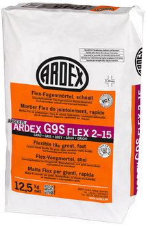 Ardex Flex Fugenmörtel G9S