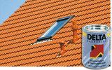 DELTA-DACHCOLOR Nr. 8991 dunkelbraun
