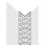 Baukom Gewebewinkel PVC