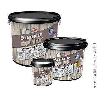 Sopro DF 10 DesignFuge Flex 1055