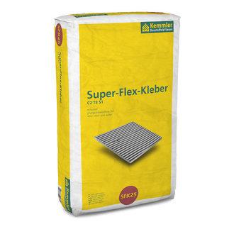 Kemmler SFK25 Super-Flex-Kleber