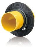 Mauerkragen-Montageset - System PSI AD=160 mm f.PVC-Ro. DN150